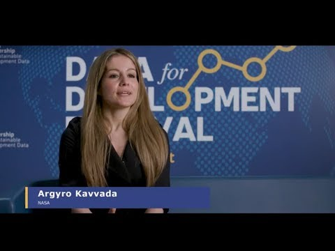Data for Development Festival