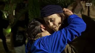גולסטאריות - נסרין פוגשת את אימא שלה במשחק