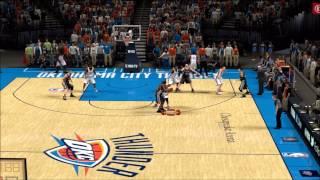 NBA 2K14 tips how to play lockdown defense