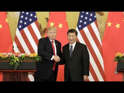 President Trump pushes for tougher China trade deal: Sources