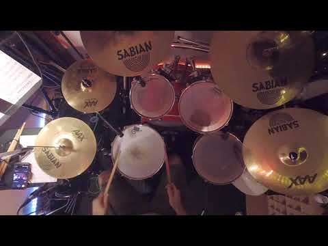 Royal Blood (STUDIO DRUMS ONLY) Lights Out