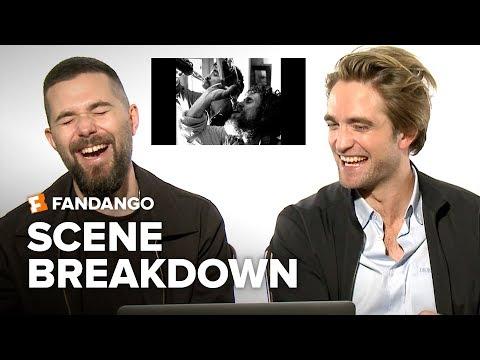 Robert Pattinson & Robert Eggers Break Down a Scene from 'The Lighthouse' | Fandango All Access