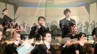 Friede auf Erden - Arnold Schoenberg
