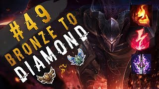 "Hard STOMPER for ""EVERY"" Elo Strategy 