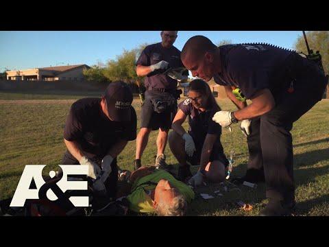 live-rescue:-man-saved-from-diabetic-seizure-(season-1)- -a&e