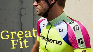 Giordana Premium Cycling Apparel