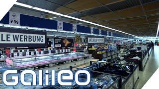 Discount-Riese Lidl: Eine Qualitäts-Lüge? | Galileo | ProSieben