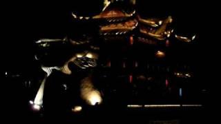 090719 21 21 Hangzhou Drachenschiff