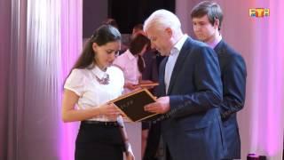 В Междуреченске наградили одарённых детей