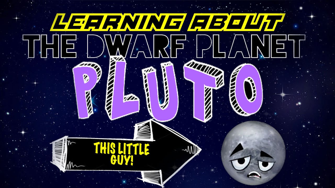 PLUTO AND BEYOND - A Traveler's Guide to the Planets ...