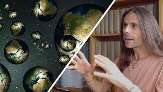 Interview : les théories sur les multivers sont-elles scientifiques ?