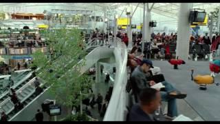 """The Terminal """" Krakozia scene """""""