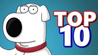 Top 10 En Büyük Karikatür Köpek