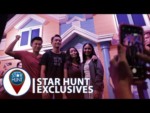 Team TBAY meets their fans for the first time  Star Hunt Exclusive