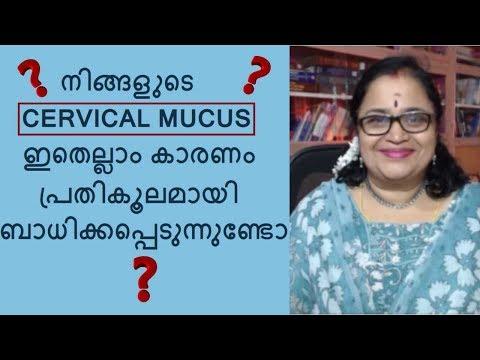 Is Your Cervical Mucus Hostile Or Fertile?|Cervical Mucus അനുകൂലമാണോ പ്രതികൂലമാണോ?