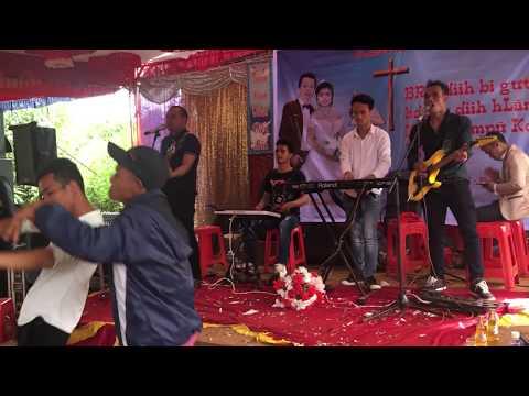 Người Tình Mayahee - Nghe Mãi Không Thấy Chán ^ Nhóm Bazan ( Ahu & Amu ) Dàn Nhạc - Ya Thiam