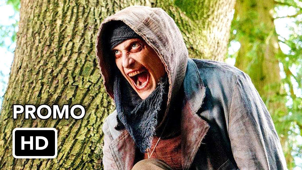 """Download Van Helsing 3x07 Promo """"Hunted Down"""" (HD)"""