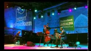 Ron Carter Trio   The Golden Striker