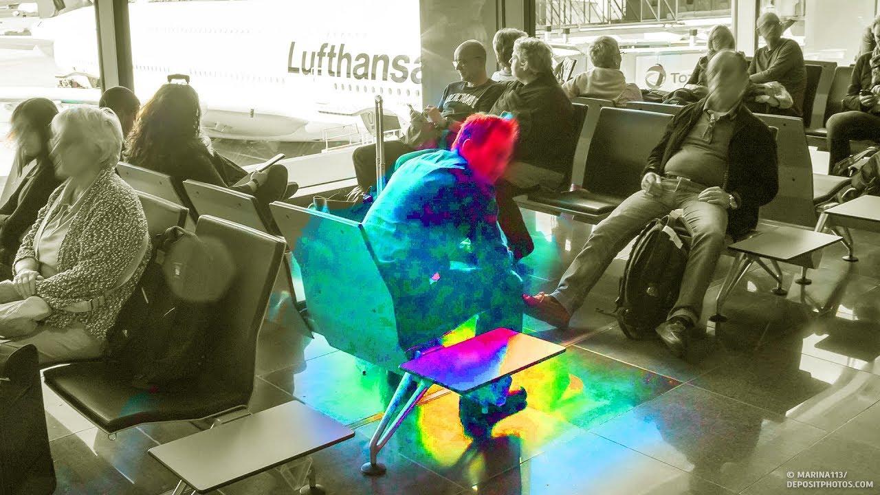 8 секретов, которыми сотрудники аэропортов не спешат делиться с простыми смертными