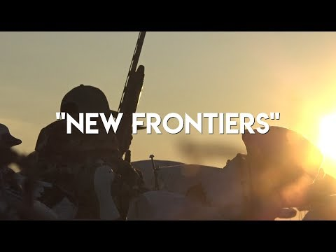 NEW FRONTIERS - Saskatchewan Waterfowl Hunting