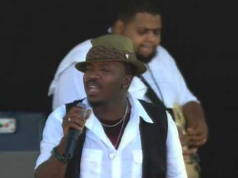 Anthony Hamilton - Comin' From Where I'm From - 8/10/2008 - Newport Jazz Festival (Official) mp3