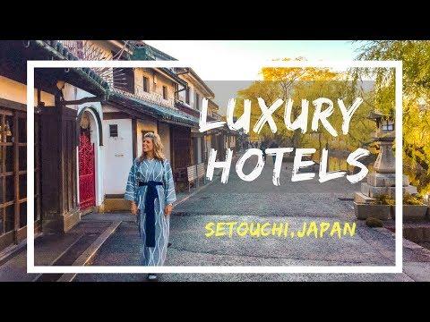 Luxury Hotels in
