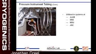 JLab Engineering Seminars - Instrumentation/Controls/Design Overview