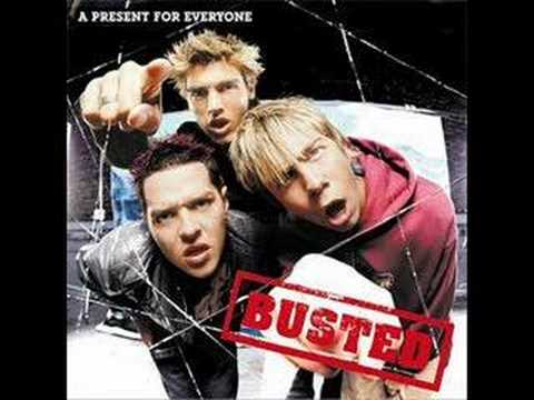 Busted - Loner In Love
