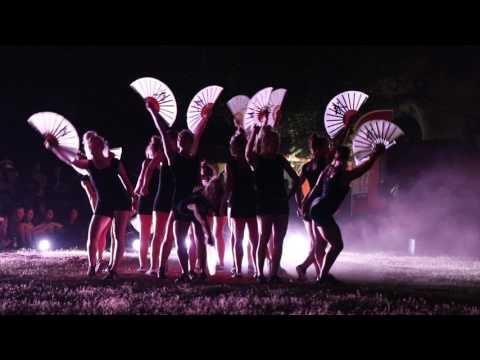 IMANI Show World Tour Highlights