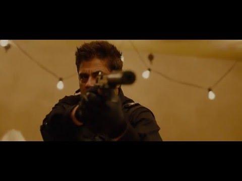 Убийца / Sicario (2015) - Обзор фильма
