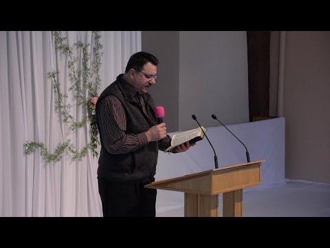 1/19/2020 - Воскресное Богослужение