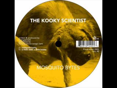 The Kooky Scientist -
