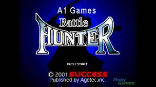 Battle Hunters OST - Eyes in Minds