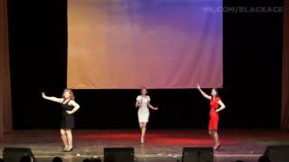 Mikan no Yuki 2016 - Караоке United - Лучшие друзья девушек (Cosplay version)