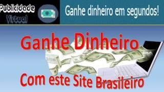 RendaClix - Ganhe Dinheiro Clicando em anúncios