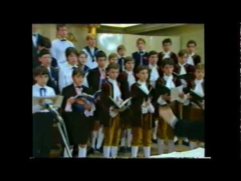 1990 - Love Brings Us Together - Children Of Europe For Unic