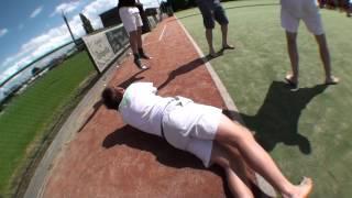 Scaldis games 2012