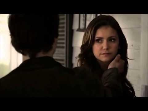 Damon and Elena -Love Bites-