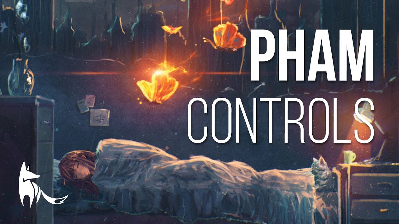 Pham Movements Album Cover