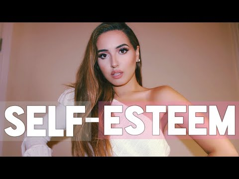 3 Steps to a High Self-Esteem   Isabel Palacios