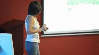 TEDxSLP - Regina Reyes-Heroles - El dinero y tú: 4 pilares de educación financiera