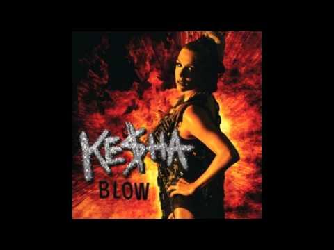 ♫  Ke$ha Feat. B.o.B - Blow (Remix) (2011) ♫
