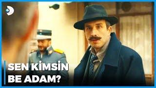 Yüzbaşı Yakup ve Cevdet'in İlk Karşılaşması! - Vatanım Sensin 14. Bölüm
