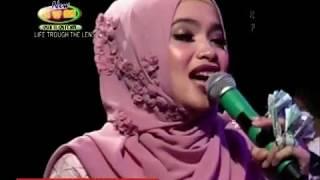 Aduh Buyung - Yuznia Zebro edisi cibinong Bogor