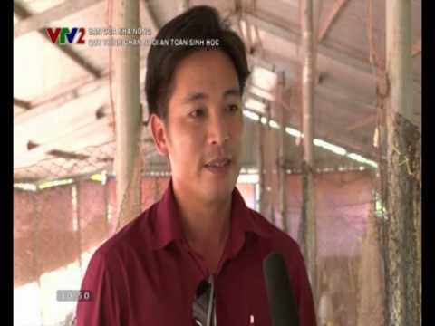 Quy trình Chăn nuôi An toàn sinh học - Bạn của nhà nông