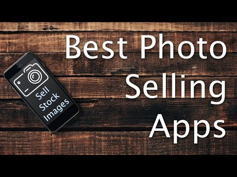 GET PAID $100 PER PHOTO - TOP 5 SITES TO SELL YOUR STOCK PHOTOS