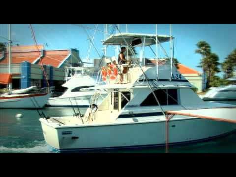 Driftwood Fishing Charters Aruba