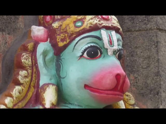 INDIA - Sri Nataraja Temple, Chidambaram