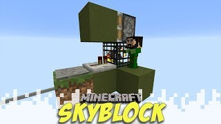 NOBODY Has One Of These! - Skyblock Season 3 - EP06 (Minecraft Video)