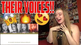 REACTING TO BLACKPINK - SEE U LATER & REALLY (SQUARE UP ALBUM)